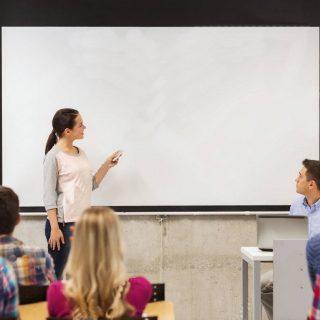 Fomentar el aprendizaje basado en el pensamiento en el aula